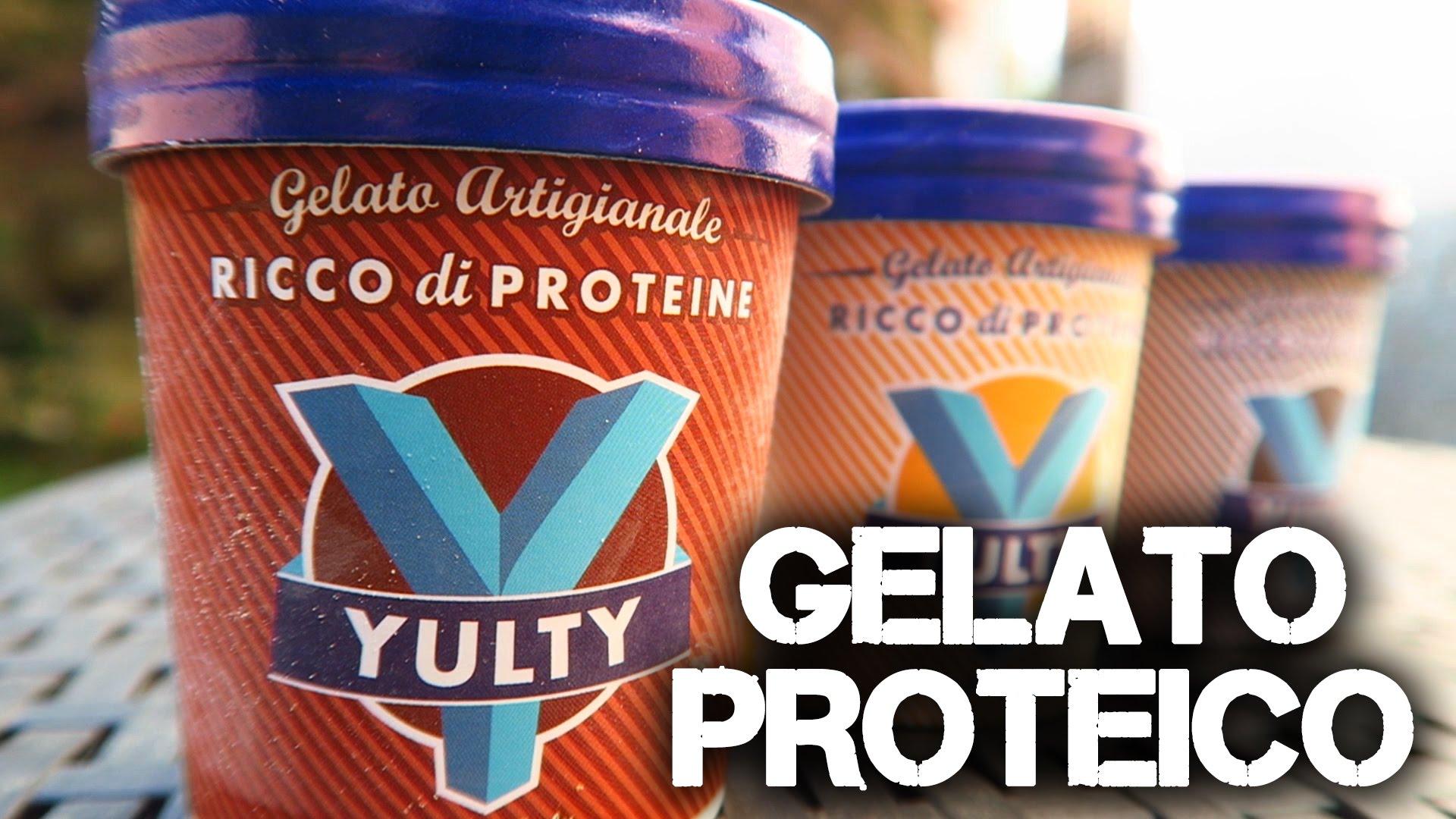 Gelato Proteico guida alla preparazione