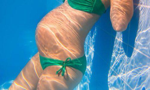 Acquaticità prenatale i benefici dell'acqua legati alla gravidanza