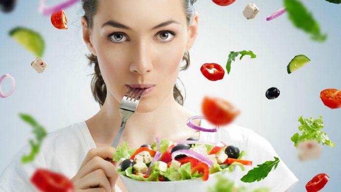 Ansia combatterla attraverso l'alimentazione