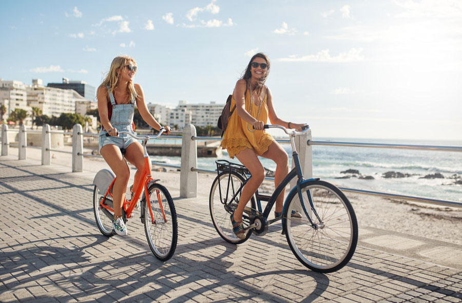 Bicicletta per dimagrire funziona