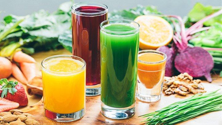 Come depurare l'intestino rimedi e alimentazione