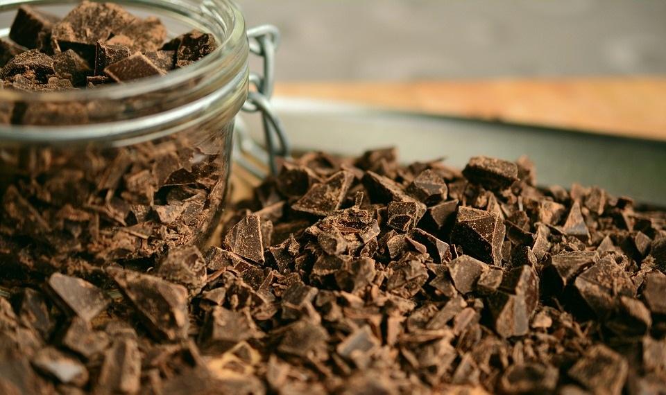 Dieta e cioccolato fondente è possibile non rinunciarvi