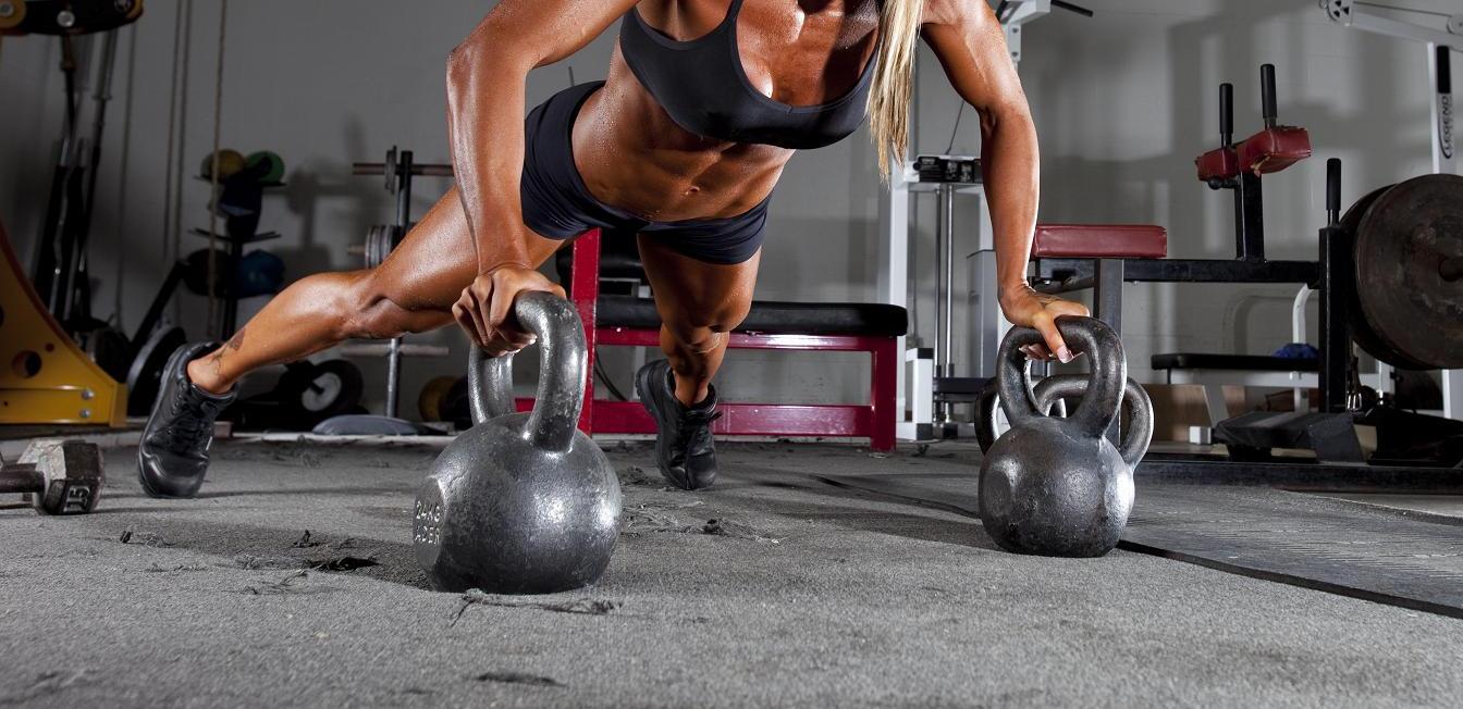 Allenamento Crossfit alimentazione ed esercizi