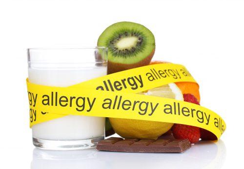 Allergie alimentari tutto ciò che occorre sapere