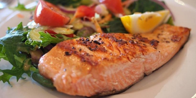 Dieta del pesce per dimagrire caratteristiche