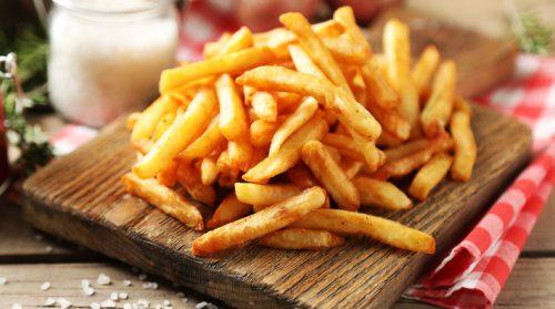 Patatine fritte tutto ciò che occorre sapere