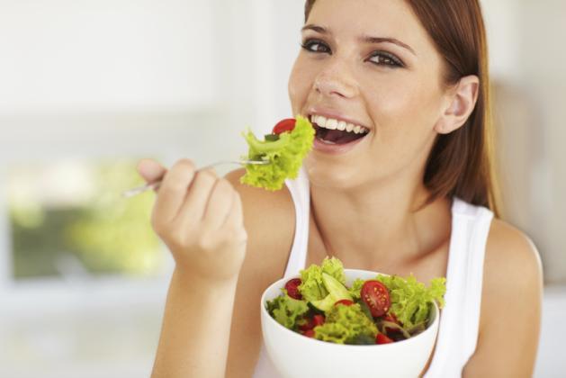 Come tenersi in forma e dimagrire a 40 anni