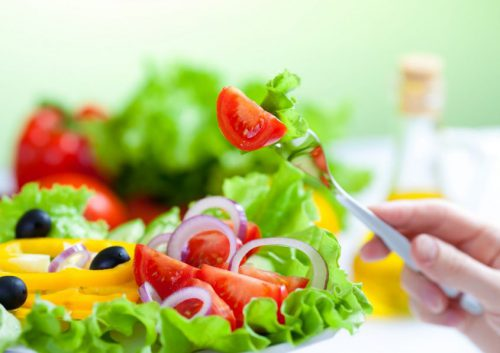 Dieta dei 7 giorni contro il gonfiore