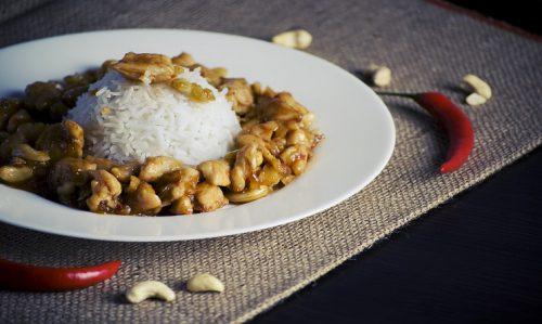 Dieta del Riso e Pollo per dimagrire dopo le feste