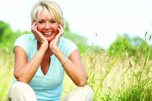 Dimagrire a 60 anni come seguire una dieta corretta