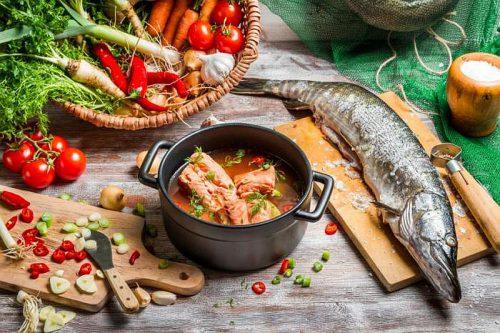 Dimagrire seguendo la dieta Mediterranea caratteristiche