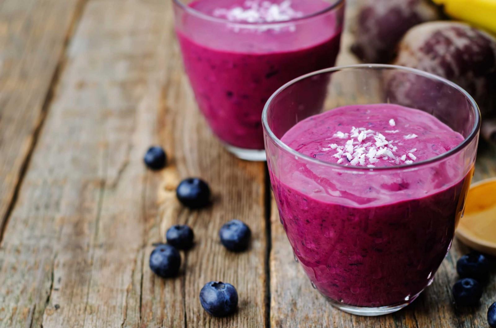 Frullati proteici per dimagrire e incrementare la massa muscolare