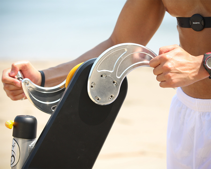 Kranking caratteristiche dell'attività sportiva