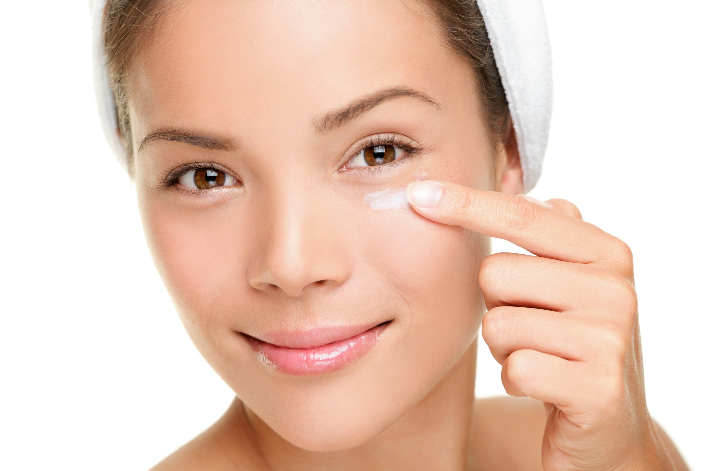 Le migliori creme Contorno Occhi Anti-Age