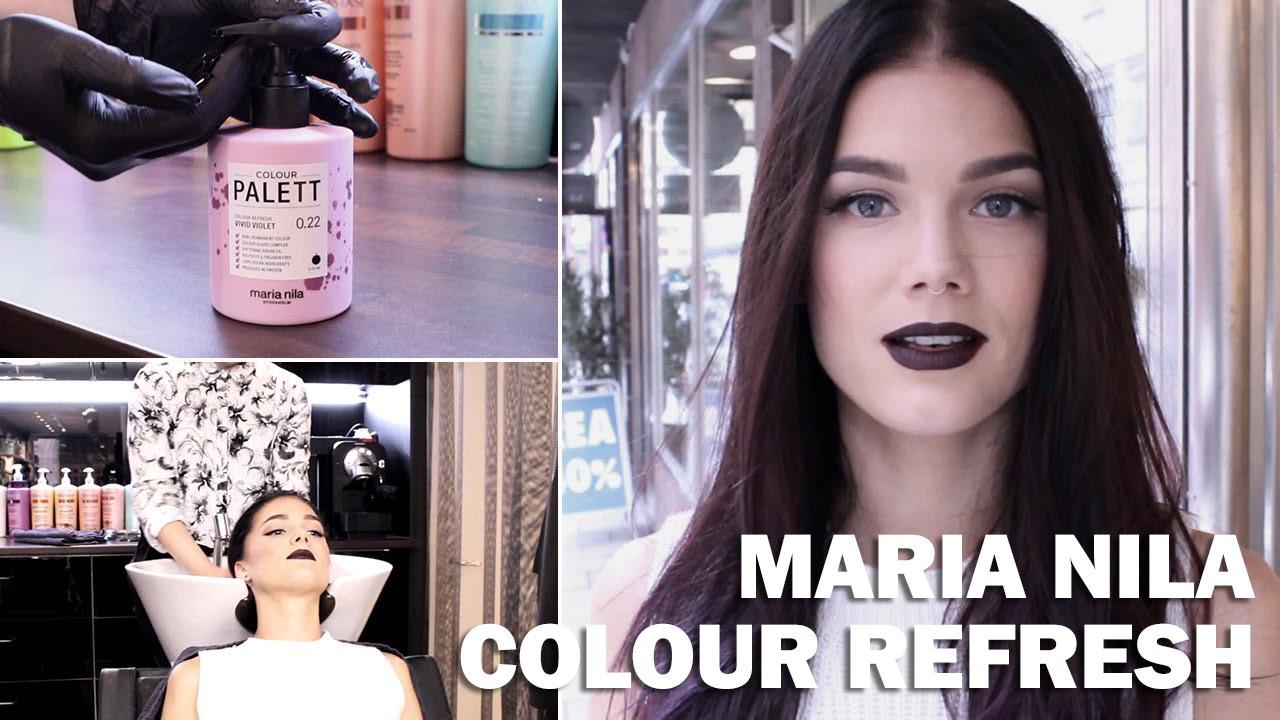 Maria Nila Color Refresh recensione